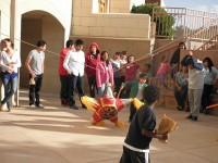 Piñata time!