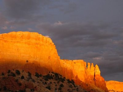 2017 Fall Family Camp at Ghost Ranch