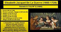 44. Sonata in Trio (1695)