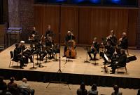 55. Serenade No.10 for Winds 'Gran Partita' III. Adagio
