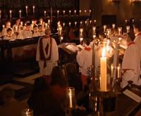 """59. Motet """"Christus factus es pro nobis"""""""