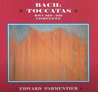 76. Toccata in G Minor BWV 915