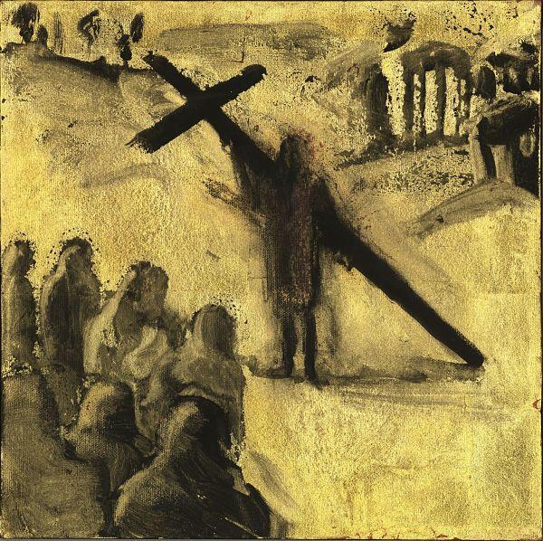 Station 4: Jesus Meets the Women of Jerusalem