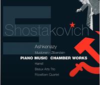 47. Piano Trio No. 2 Op. 67 -3 Largo
