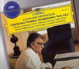 12. Chichester Psalms (1965) Leonard Bernstein