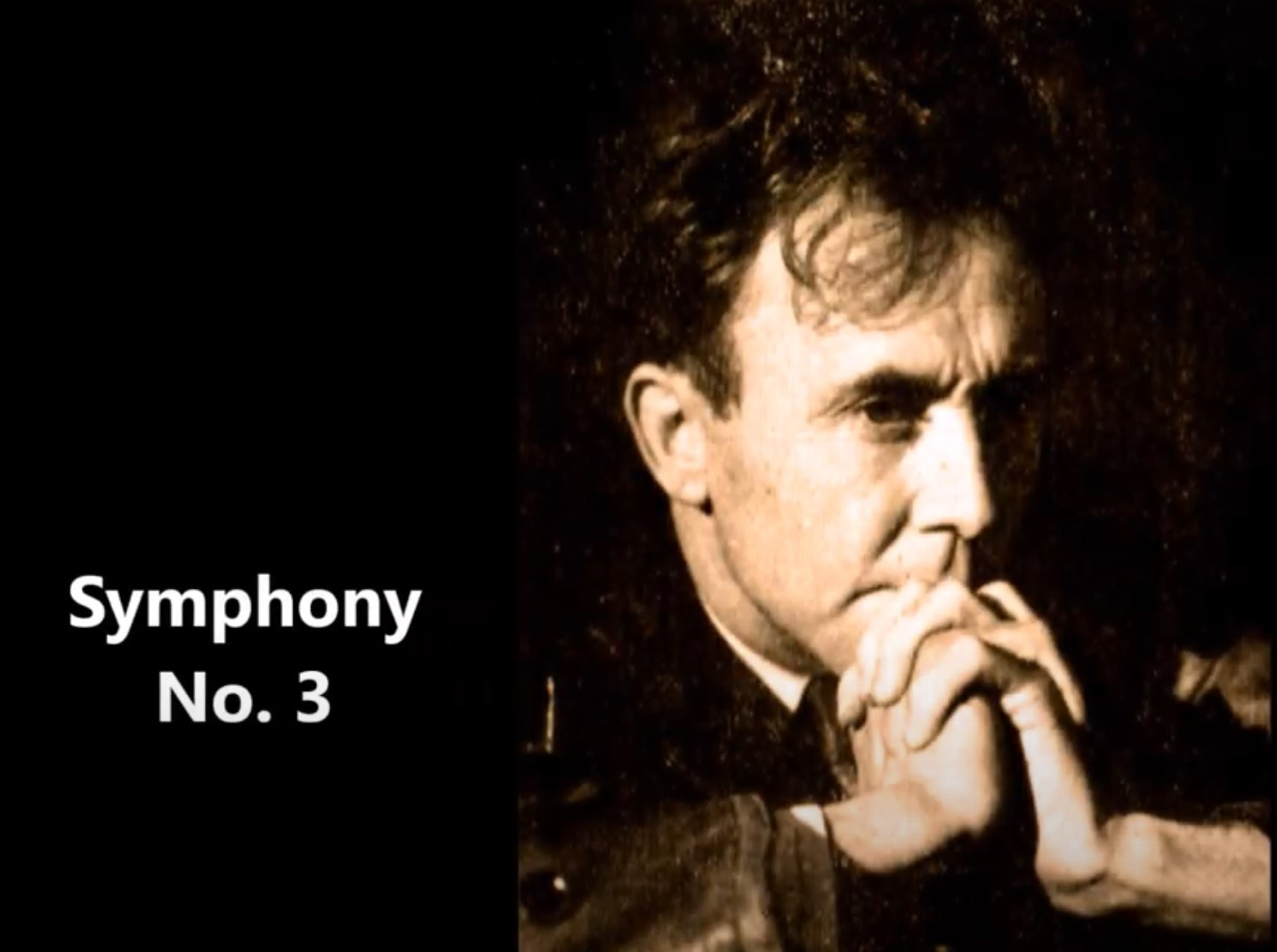 13. Roy Harris (Symphony No. 3)